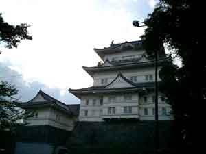 20051028 小田原城
