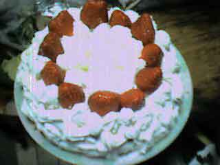 051224 ハッピーホリデーケーキ