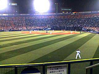 080606 横浜×楽天戦