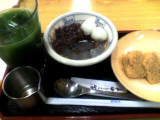 090313 京の散歩道(文の助茶屋さん)