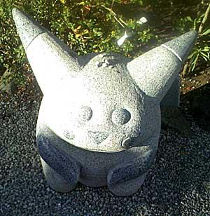 090102 ピカチュウ(比々多神社)