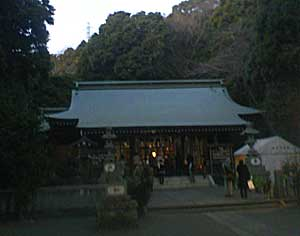 090102 川勾神社