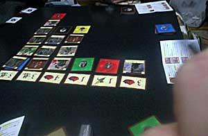 090117 カードゲーム:陰謀