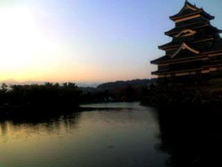 091031 松本城
