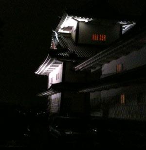 091122 金沢城