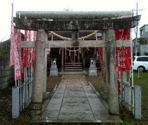 100321 鈴ノ宮稲荷神社