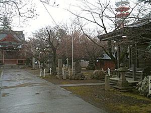 100321 常陸国分寺